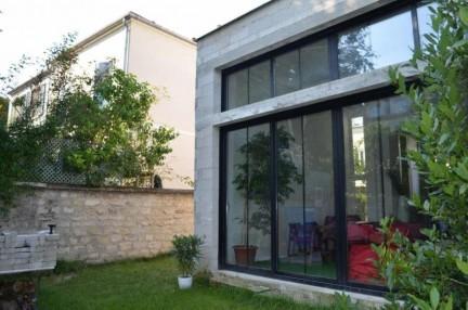 Acheter agence immediat for Maison de l europe rueil