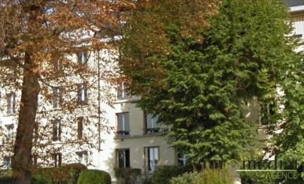 Rueil malmaison: 2 pièces: A deux pas du centre culturel de l'ermitage, et 5