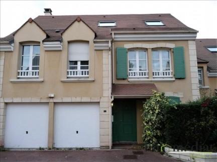 Buzenval: 7 pièces: Rueil-malmaison buzenvalnbelle maison breguet de 163.058m²