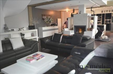 Coteaux: 5 pièces: Quartier des coteauxnmaison de 174m² habitable contemporaire