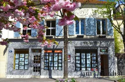 Centre-ville: 4 pièces: Image 9
