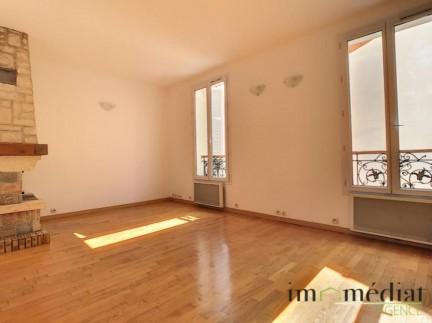 1 pièce: Studio de 31.86m² habitable en plein centre-ville.