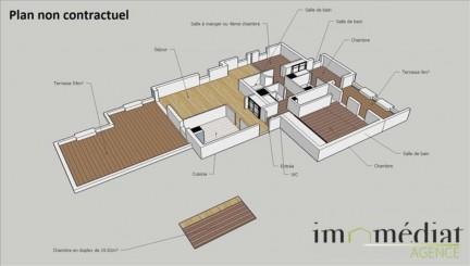 Rueil malmaison: 5 pièces: Image 2