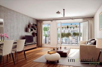 5 pièces: Découvrez la nouvelle résidence