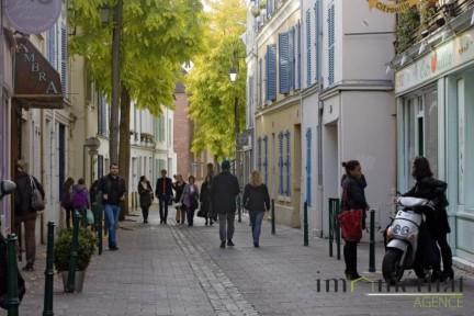 Centre ville: 1 pièce: Image 6
