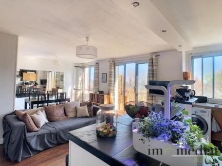 Rueil malmaison: 3 pièces: Belle vue dégagée pour cet appartement 3/4 pièces