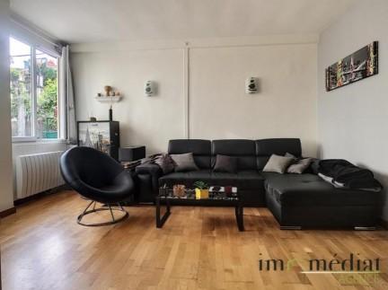 Boulogne billancourt: 2 pièces: Image 1