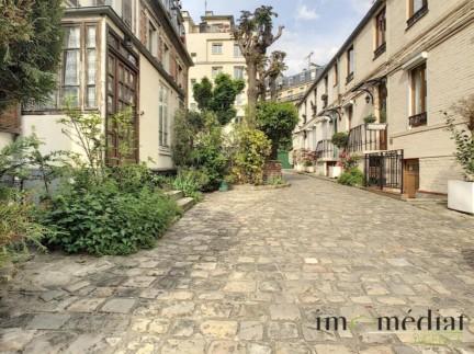 Boulogne billancourt: 2 pièces: Image 5