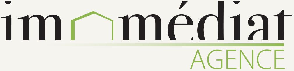 Agence Immédiat Logo