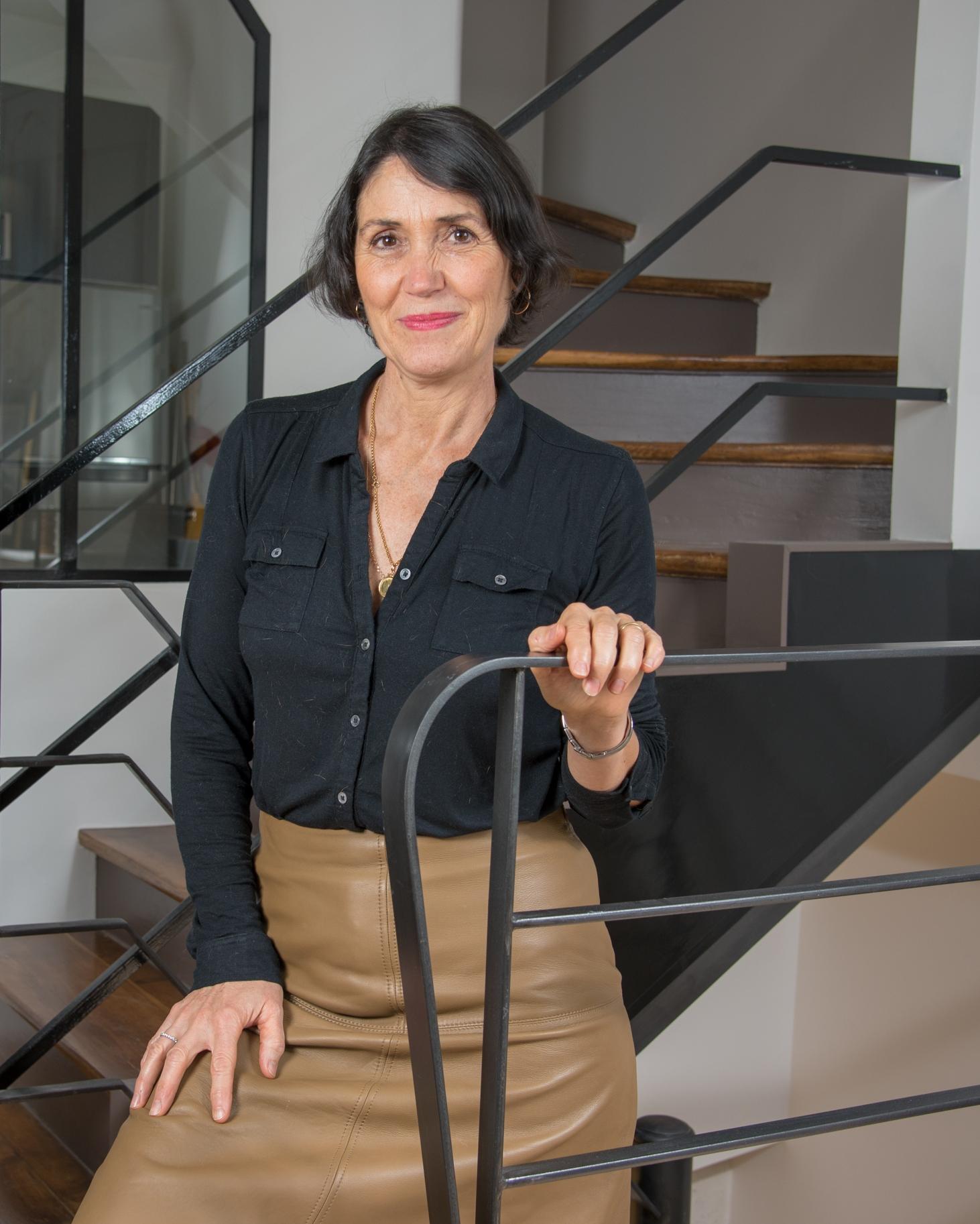 Manuela Brulard