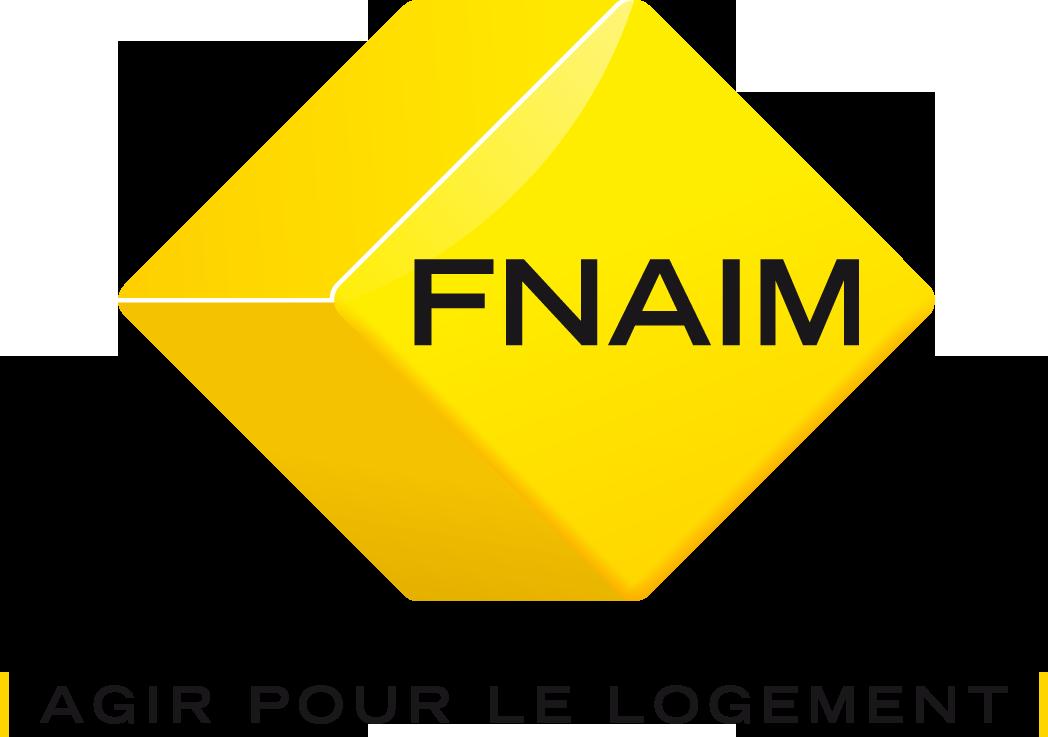 Logo Adherent FNAIM